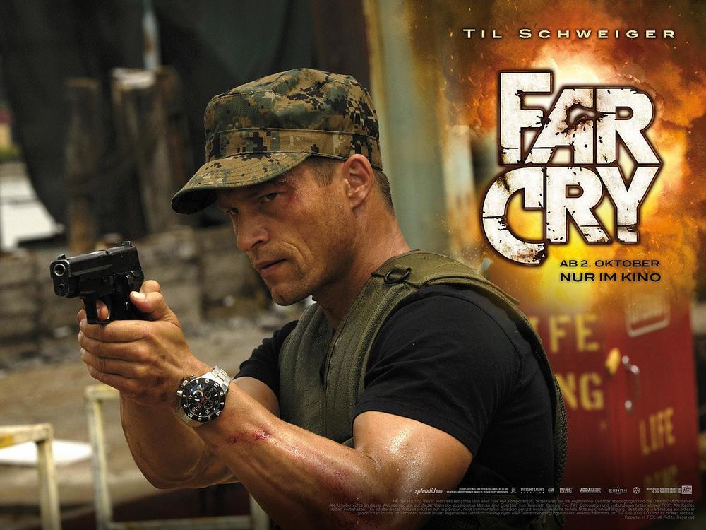 Far Cry Film